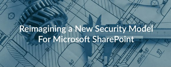 torsion New Security Model SharePoint