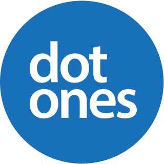logo dot ones