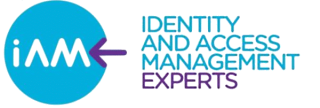logo IAM experts