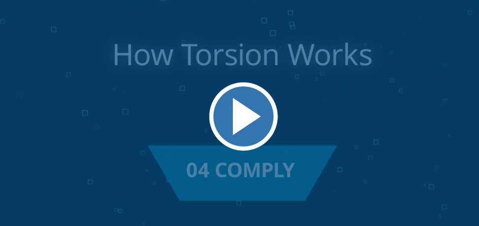 Comply Torsion Information Security
