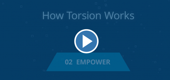 Empower Torsion Information Security