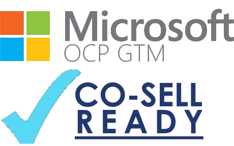Microsoft Co-Sell Ready