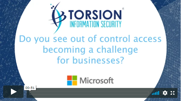 Blog Torsion Information Security