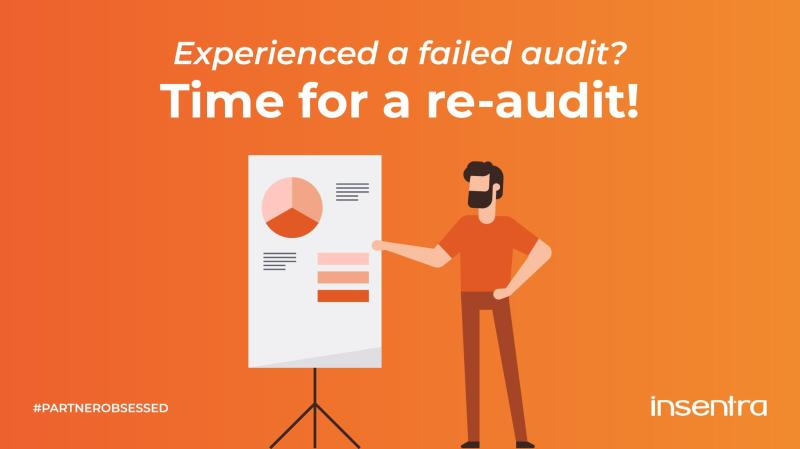 insentra blog reaudit - Partner Insentra discuss using Torsion to get from Re-Audit to Pre-Audit