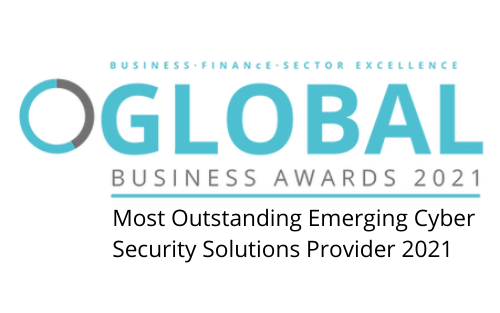 Torsion wins Most Outstanding Emerging Cyber Security Solutions Provider 2021 Torsion Information Security